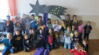 Zweiter Advent Kinderkirche